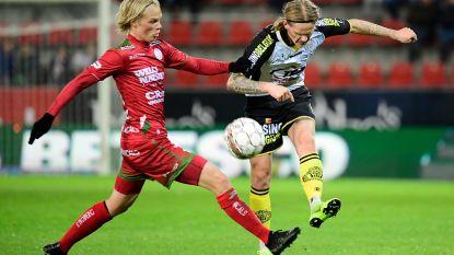 Sporting trakteert Moerbekenaren op gratis wedstrijd