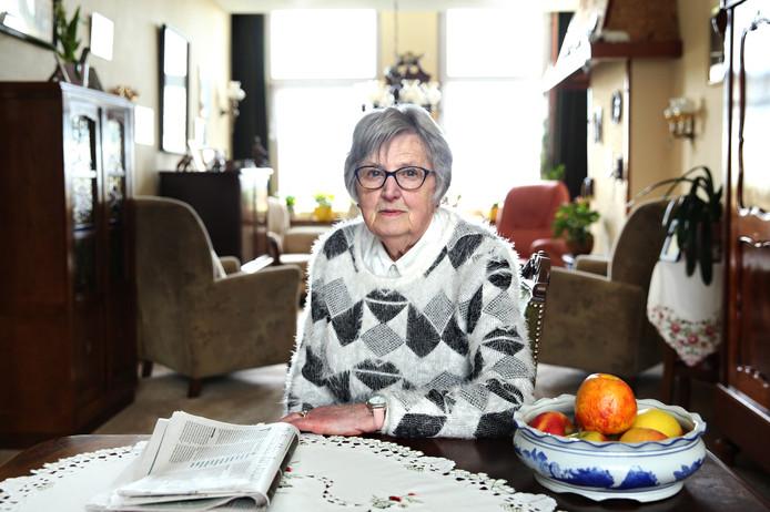Grarda Pelger, een leven lang Tweebosser. 'Het is niet meer als vroeger, maar het gaat goed.'