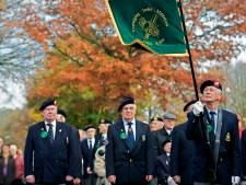 Recordaantal veteranen verwacht in Rijen