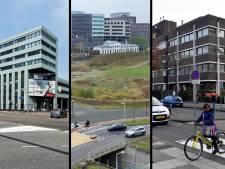 Onderzoek naar nieuw stadhuis afgerond: keus uit vijf opties