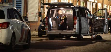 Drie arrestaties na heftige ruzie tussen twee families in Deventer: 'Ik ben naar binnen gegaan'