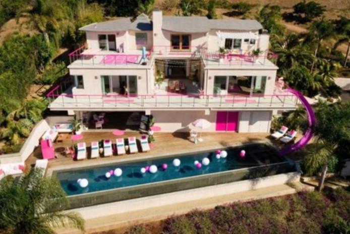 Het Barbiehuis