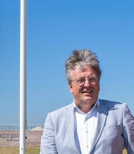 Middelburger Tobias van Gent (VVD) stopt na de verkiezingen als Kamerlid