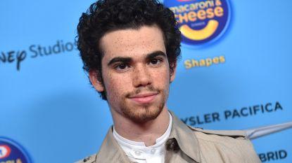 20-jarige Disney-acteur plots overleden