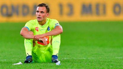 Charleroi duwt AA Gent nog dieper in de put: Buffalo's pakken 1 op 15 na wanprestatie