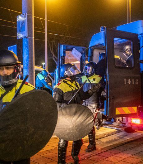 Politie alert op rellen in Zevenaar vanwege oproep, burgemeester: 'Zorg dat kinderen binnen blijven'