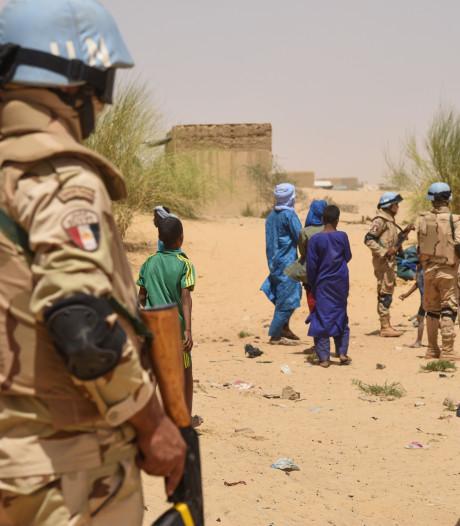 Islamitische Staat is niet dood, maar weer in opmars