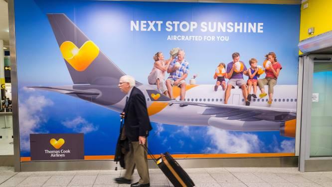 """""""De meerwaarde van een goeie reisagent zal nu veel meer naar boven komen"""": reisbureau Scaldis Reizen niet bezorgd over nasleep Thomas Cook-faillissement"""