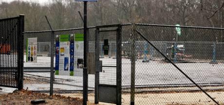 Nog dit jaar begin sanering gaswinlocatie in Hezingen