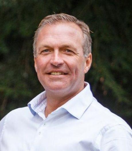 Eric Willems waarnemend directeur/bestuurder WBO Wonen Oldenzaal