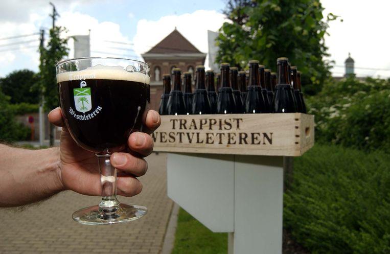 Na vier jaar aan de top staat het Westvleteren XII-bier niet meer bovenaan de lijst van beste bieren ter wereld, samengesteld door Ratebeer.com.