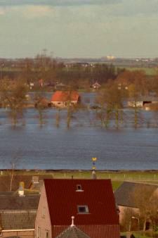 Een op de vijf weet het zeker: grootste deel Nederland over 100 jaar onder water
