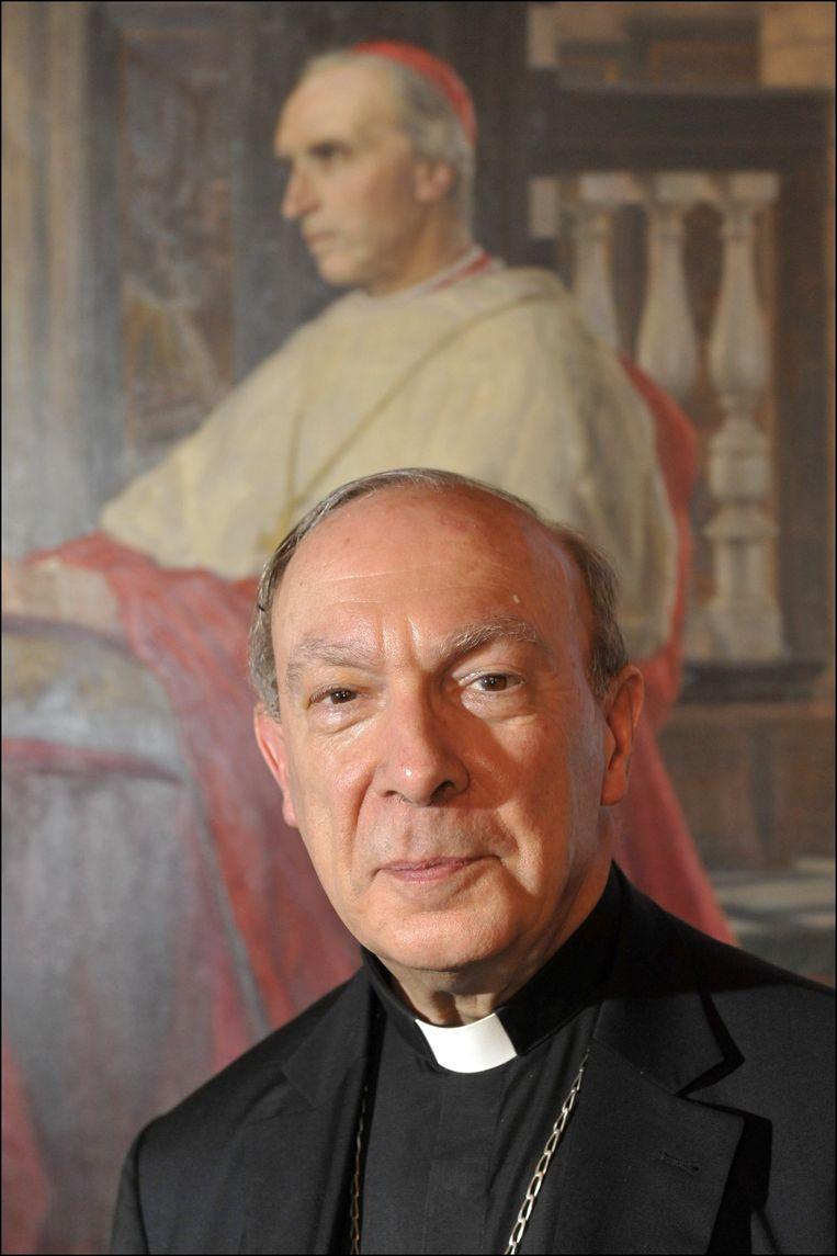 André-Jozef Léonard.