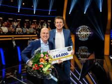 Kees uit Hoogland wint 64.000 euro bij BankGiro Miljonairs