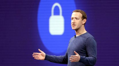 Onderzoek tegen Facebook voor verzamelen van persoonlijke gegevens via apps