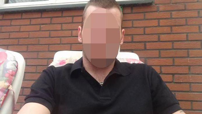 Nick P. uit Westerlo wordt verdacht van moordpoging op zijn ex-partner.