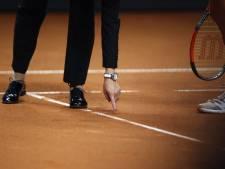 'Serieus matchfixingprobleem in het tennis'