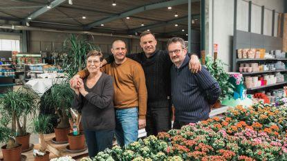 Tweede generatie Sampermans neemt bloemen- en tuincentrum over en zorgt voor nieuwe gigantische locatie