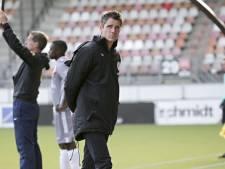 Frank van Kempen keert terug bij Helmond Sport als assistent-trainer