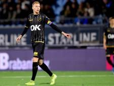 Verschueren na gelijkspel in Eindhoven: 'Weer onze bekende laatste minuten'