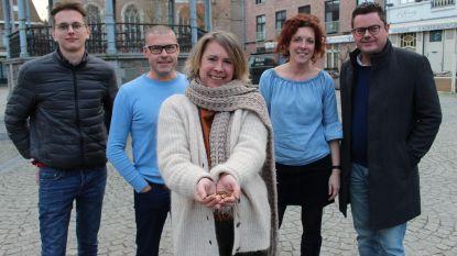 Zesde en allerlaatste keer in Aalter: geef je rosse centjes aan Mieke en steun zo de MS-Liga