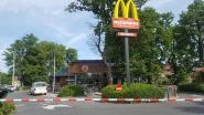 VIDEO. Overval op filiaal van McDonald's aan R4