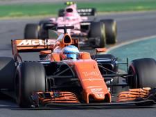 Alonso: 'Dit was de beste race van mijn leven'