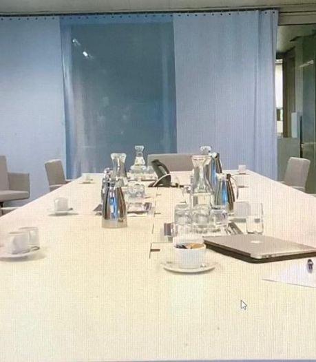 Burgers zoomen met minister Blok over buitenlandse zaken