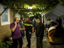 OM eist taakstraf Koerdische belagers moskee in Dordrecht