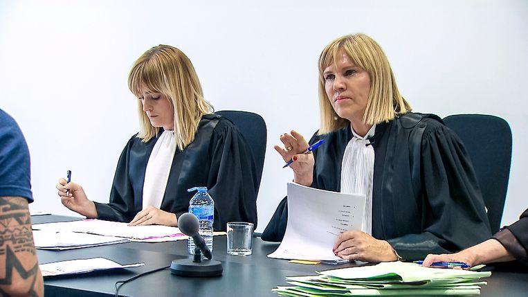 Schreurs' laatste maanden als politierechter in Aalst zijn vanavond te zien in 'Alloo in de politierechtbank' op VTM.