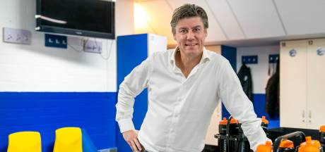 'Kampioen van het rechterrijtje is dit seizoen de max voor FC Den Bosch'