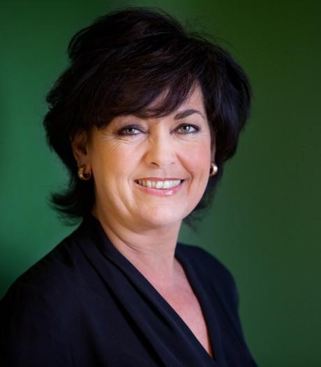 Televisiemaker Jacobine Geel in top woningverhuurder Vivare