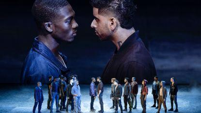 Revolutie op Broadway: De Keersmaeker en Van Hove nemen 'West Side Story' onder handen