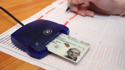 FOD Financiën schrapt zitdagen voor invullen belastingaangifte