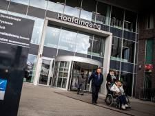 Landelijk een lichtpuntje, maar in Zuid-Holland Zuid nog niet: aantal ziekenhuisopnamen blijft stijgen