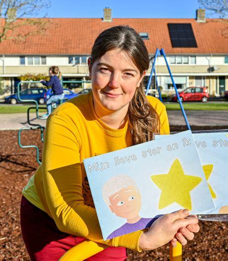 Dit boek helpt kinderen met het verlies van een dierbare: 'Het is oké als je diegene mist'