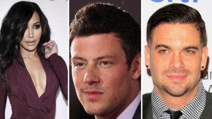 'Vloek van 'Glee'' slaat weer toe: Naya Rivera is al 3e hoofdrol die onfortuinlijk einde kent