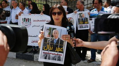 Palestijnse journalist zonder proces veroordeeld tot vier maanden cel in Israël