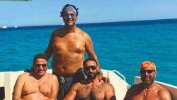 """Ex-Buffalo verliest 37 kilo in vijf maanden: """"Anders was ik voor mijn 40ste dood"""""""