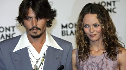 Ook Vanessa Paradis getuigt voor ex Johnny Depp