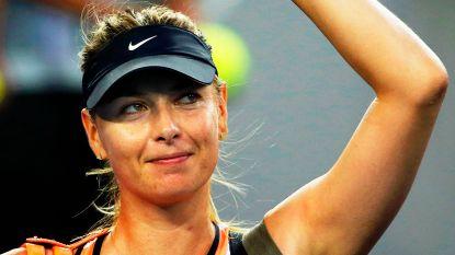 """""""Ik gaf mijn leven aan tennis en tennis gaf mij een leven"""""""