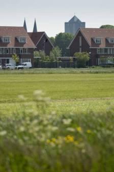 Schouwen verzet zich tegen bouw extra woningen in Zierikzee
