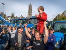 Provincies buigen voor boeren: Overijssel en Gelderland trekken stikstofregel voorlopig in