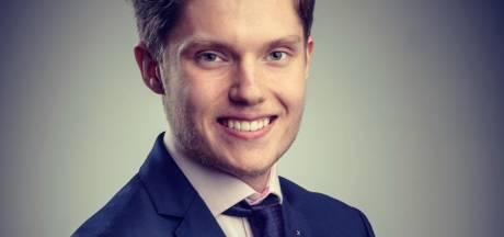 Data-evangelist Wesley: 'Nerds zijn weer hip aan het worden'