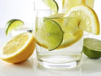 Citroenwater: dieetwonder of complete onzin?