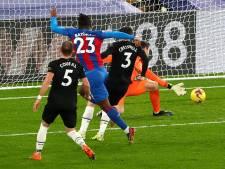 Premier but de la saison pour Batshuayi, assist pour Benteke