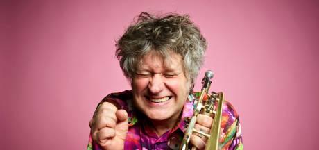 Edison Oevreprijs voor trompettist Eric Vloeimans: 'Je weet precies wat je aan jezelf hebt'