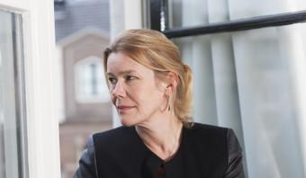 Désanne van Brederode: 'Ik was als kind al jihadist'