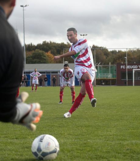 Waanzinnige treffer Kilic bezorgt FC Jeugd punt