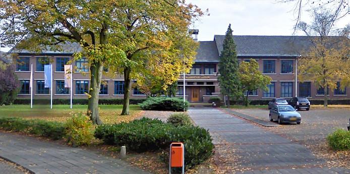 Norbertuscollege aan Lycuemlaan